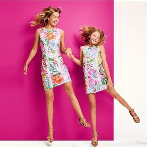 Lilly Pulitzer RARE target dress size 2